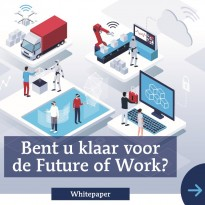 Whitepaper Future of Work